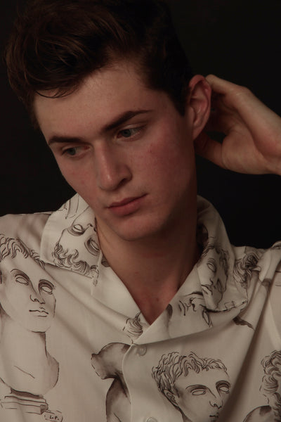 local pattern_ elio SHIRT