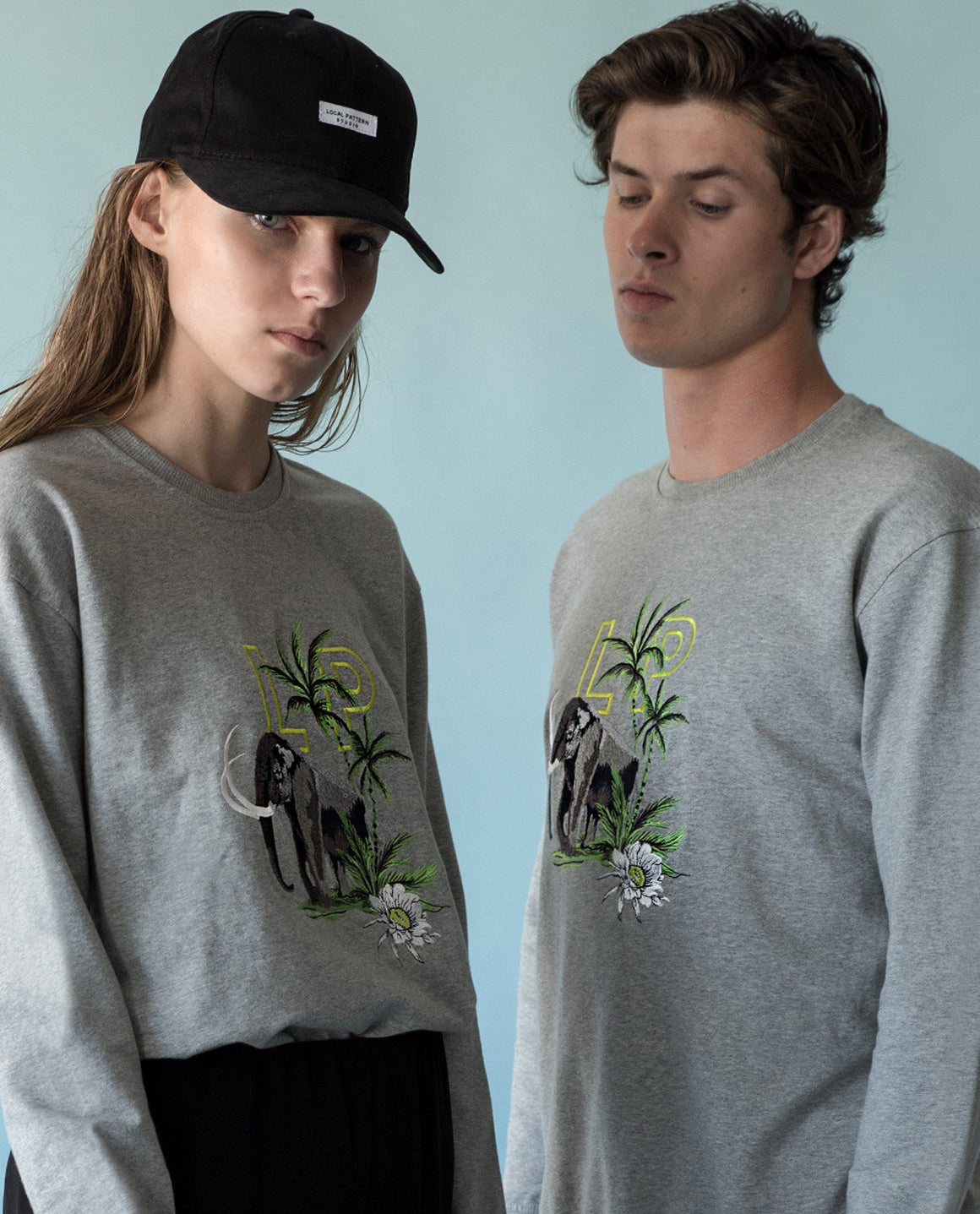 LP Park Sweatshirt