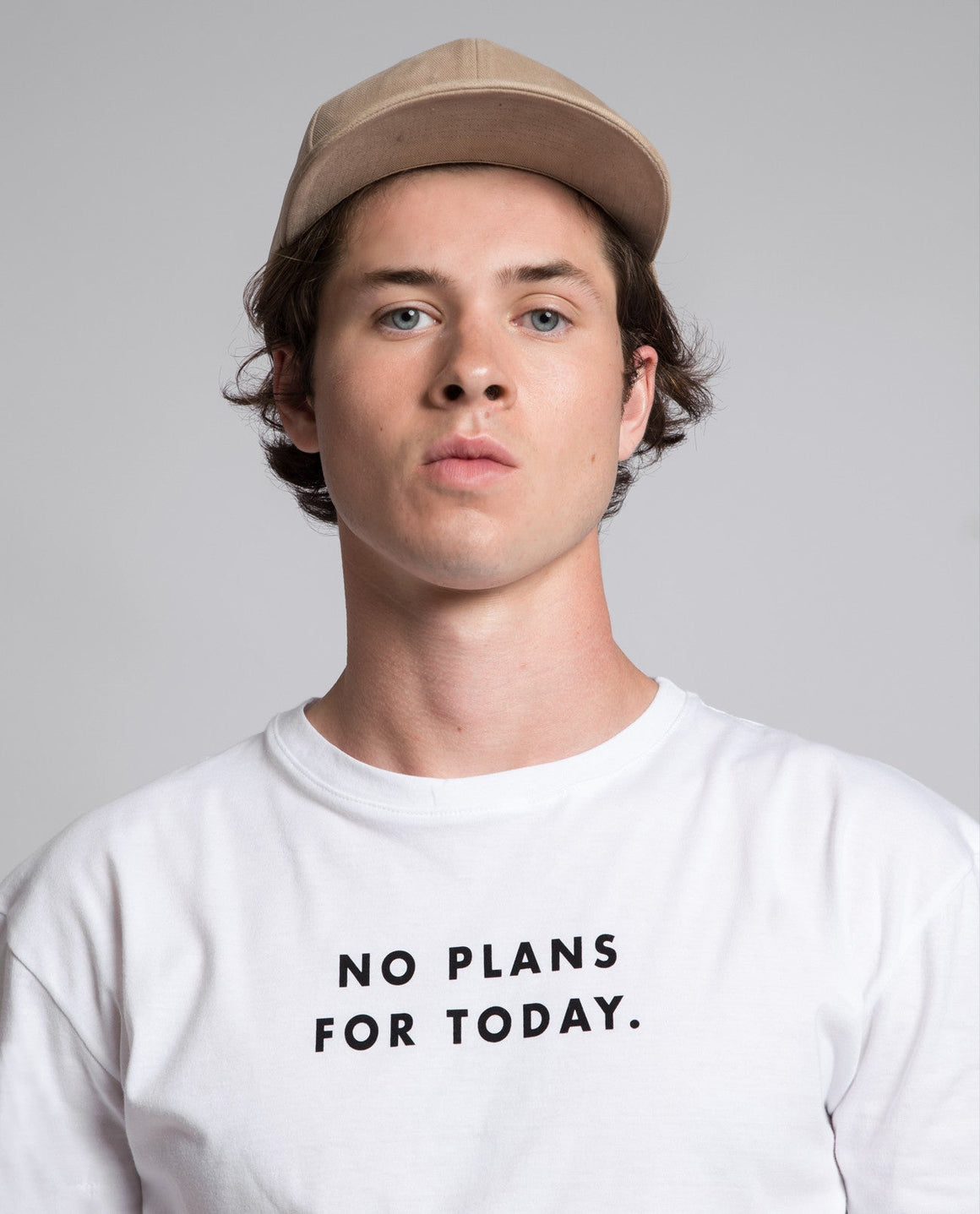 No plans for today Tee