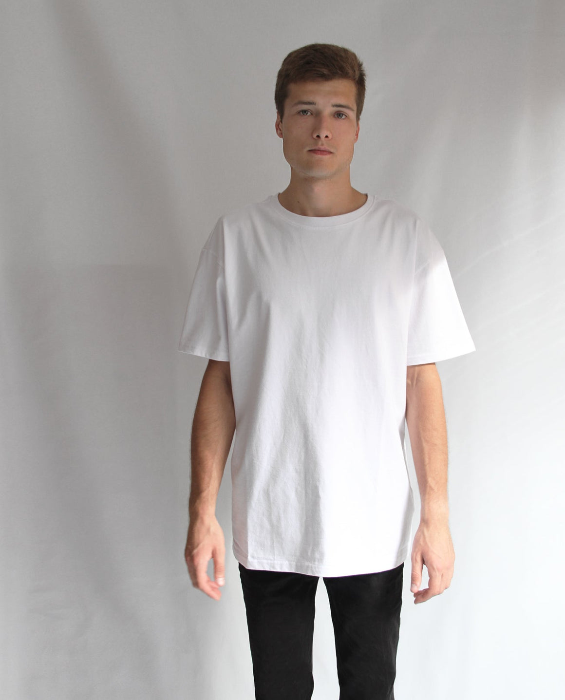 Heavyweight Oversized Tee