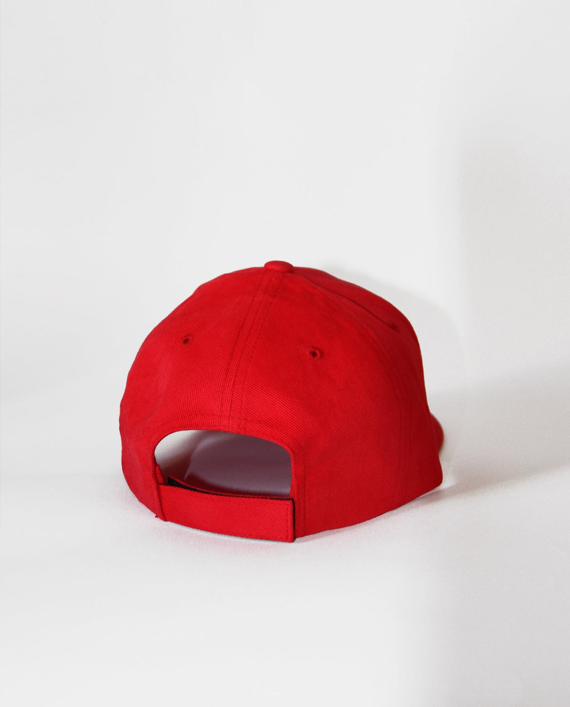 Logo Red Cap - Local Pattern