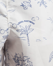 Printed Swimwear - Local Pattern