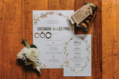 Vol 3. Sherman and Lee Ping