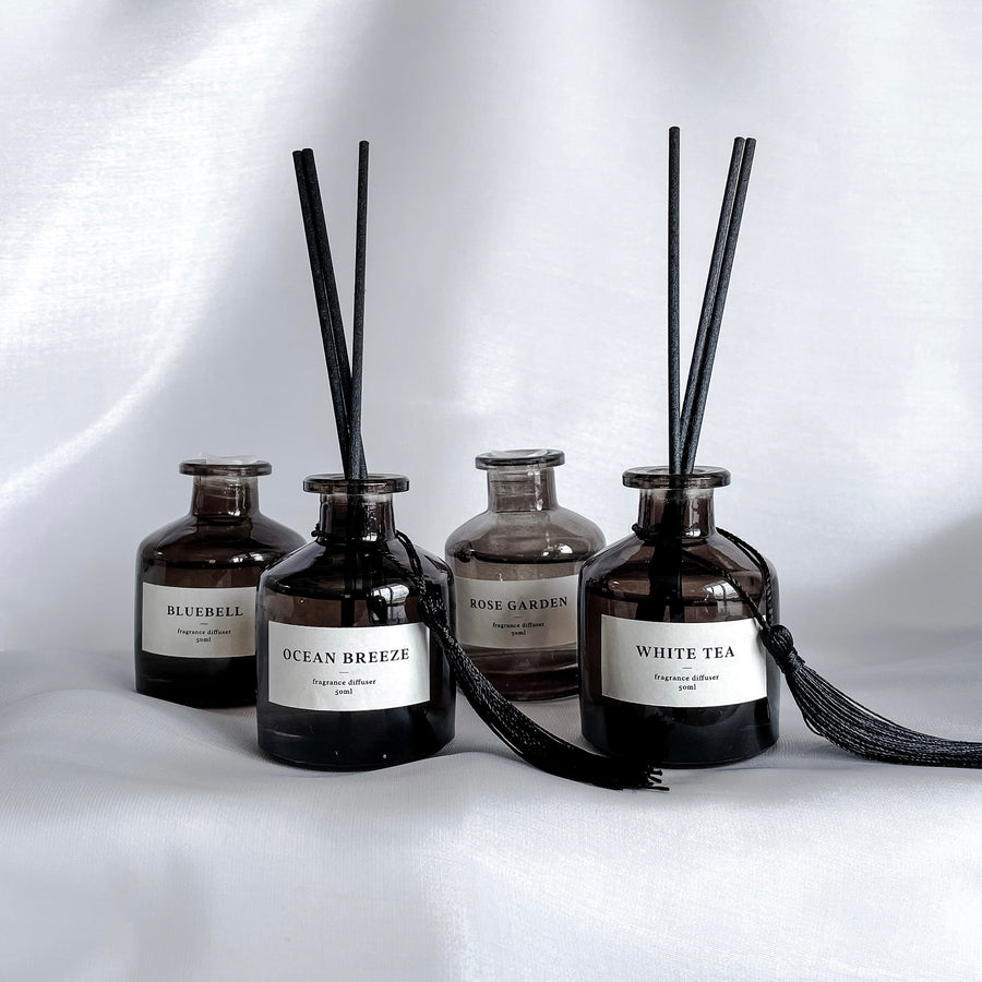 Fragrance Diffuser