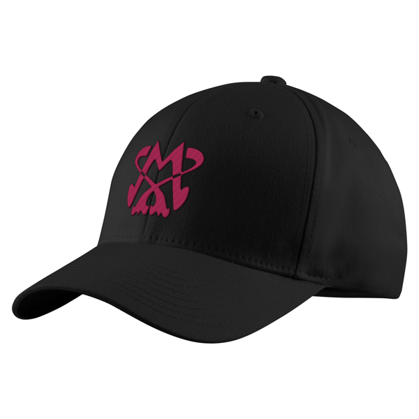 Fairy Tail Mermaid Heel Symbol Structured Twill Cap - PF00344TC - The TShirt Collection