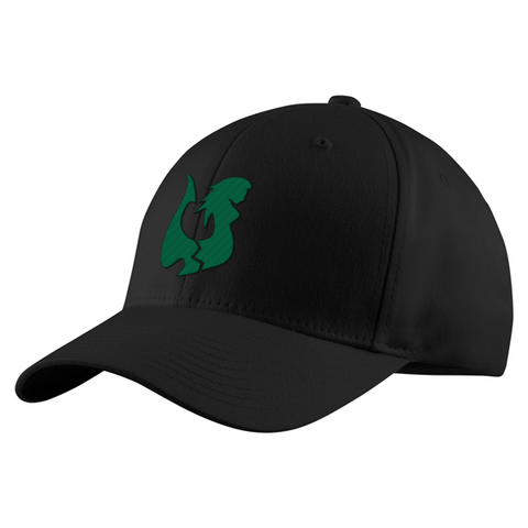 Fairy Tail Lamina Scale Symbol Structured Twill Cap - PF00345TC - The TShirt Collection