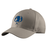 Fairy Tail Blue Pegasus Symbol Structured Twill Cap - PF00347TC - The TShirt Collection