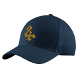 Fairy Tail Quatro Cerberus Symbol Structured Twill Cap - PF00350TC - The TShirt Collection