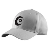Fairy Tail Naked Mummy Symbol Structured Twill Cap - PF00352TC - The TShirt Collection