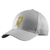 Fairy Tail Oracion Seis Symbol Structured Twill Cap - PF00353TC - The TShirt Collection