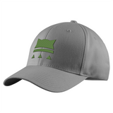 Fairy Tail Twilight Orge Symbol Structured Twill Cap - PF00354TC - The TShirt Collection