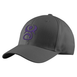 Fairy Tail Phantom Lord Symbol Structured Twill Cap - PF00356TC - The TShirt Collection