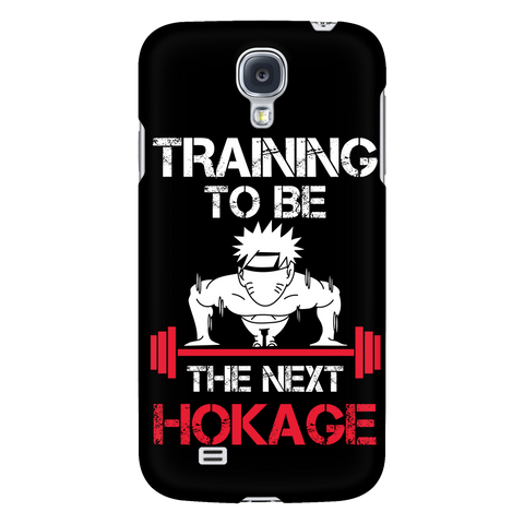 Naruto - Training to be the next hokage - Android Phone Case - TL01202AD