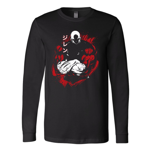 Super Saiyan Shirt - Dragonball Super Jiren - TL01417LS