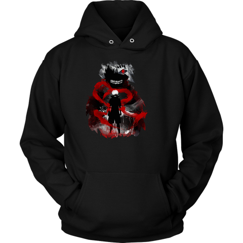 Tokyo ghoul -LIMITED EDITION  -Unisex Hoodie - TL01684HO