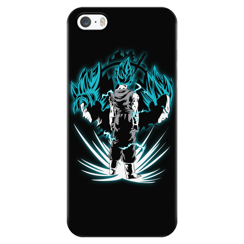 Super Saiyan - LIMITED EDITION ! - Iphone Phone Case - TL01051PC
