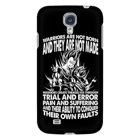 Super Saiyan Majin Vegeta and Trunks Android Phone Case - TL00219AD