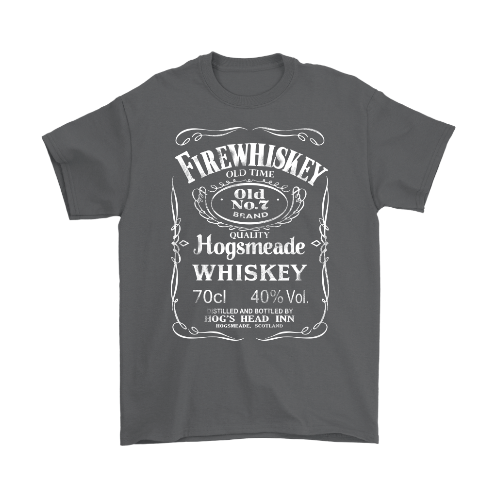 Harry Potter- Firewhiskey old time old no.7 brand -Men ...