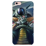 Super Saiyan Frieza iPhone 5, 5s, 6, 6s, 6 plus, 6s plus phone case - TL00267PC