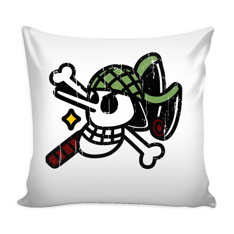 One Piece - Usopp symbol - Pillow Cover - TL00901PC