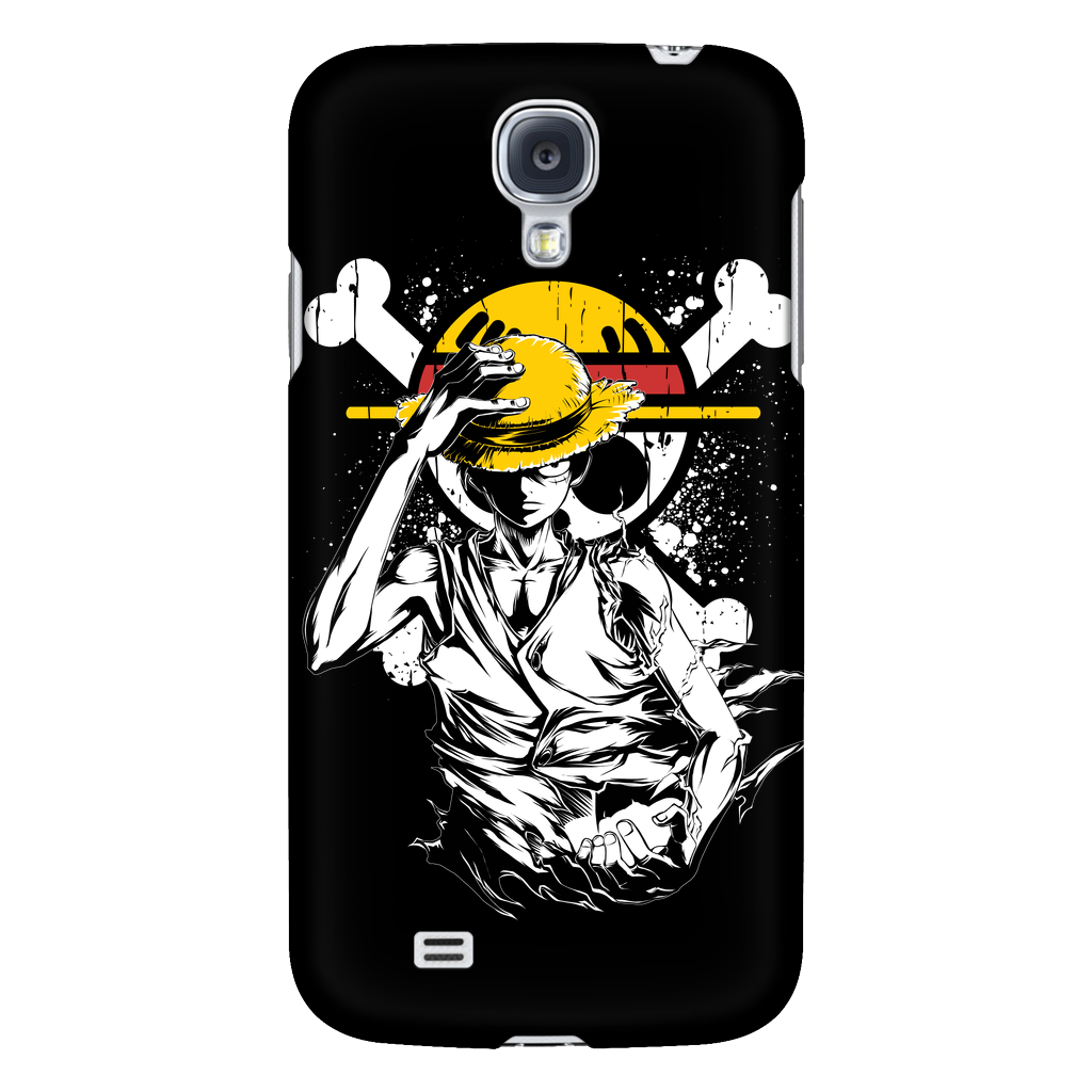 One Piece - Straw Hat Pirate Luffy - Android Phone Case - TL00913AD ... 57d2baf75