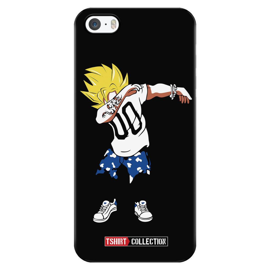 Super Saiyan Goku Dab Iphone Case - TL00466PC