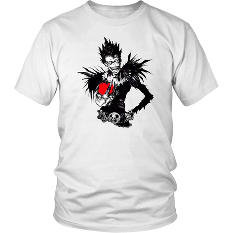 Death Note - Ryuk -Men Short Sleeve T Shirt- TL2011SS