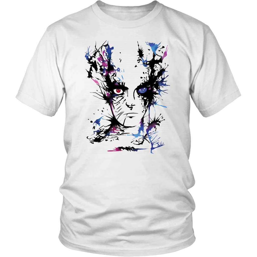 Naruto - Obito - Men Short Sleeve T Shirt - TL01686SS