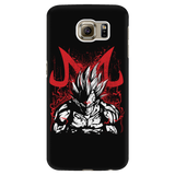Super Saiyan - Majin Vegeta - Android Phone Case - TL00876AD