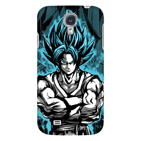 Super Saiyan - SSJ Vegito God Blue - Android Phone Case - TL00897AD
