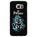 Super Saiyan - My Patronus is Vegeta God - Androide Phone Case - TL00899AD