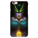 Super Saiyan Cell iPhone 5, 5s, 6, 6s, 6 plus, 6s plus phone case - TL00256PC