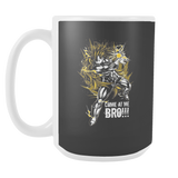 Super Saiyan Vegeta 3 15oz Coffee Mug - TL00122M5