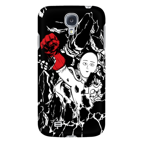 One Punch Man - Saitama - Android Phone Case - TL00925AD