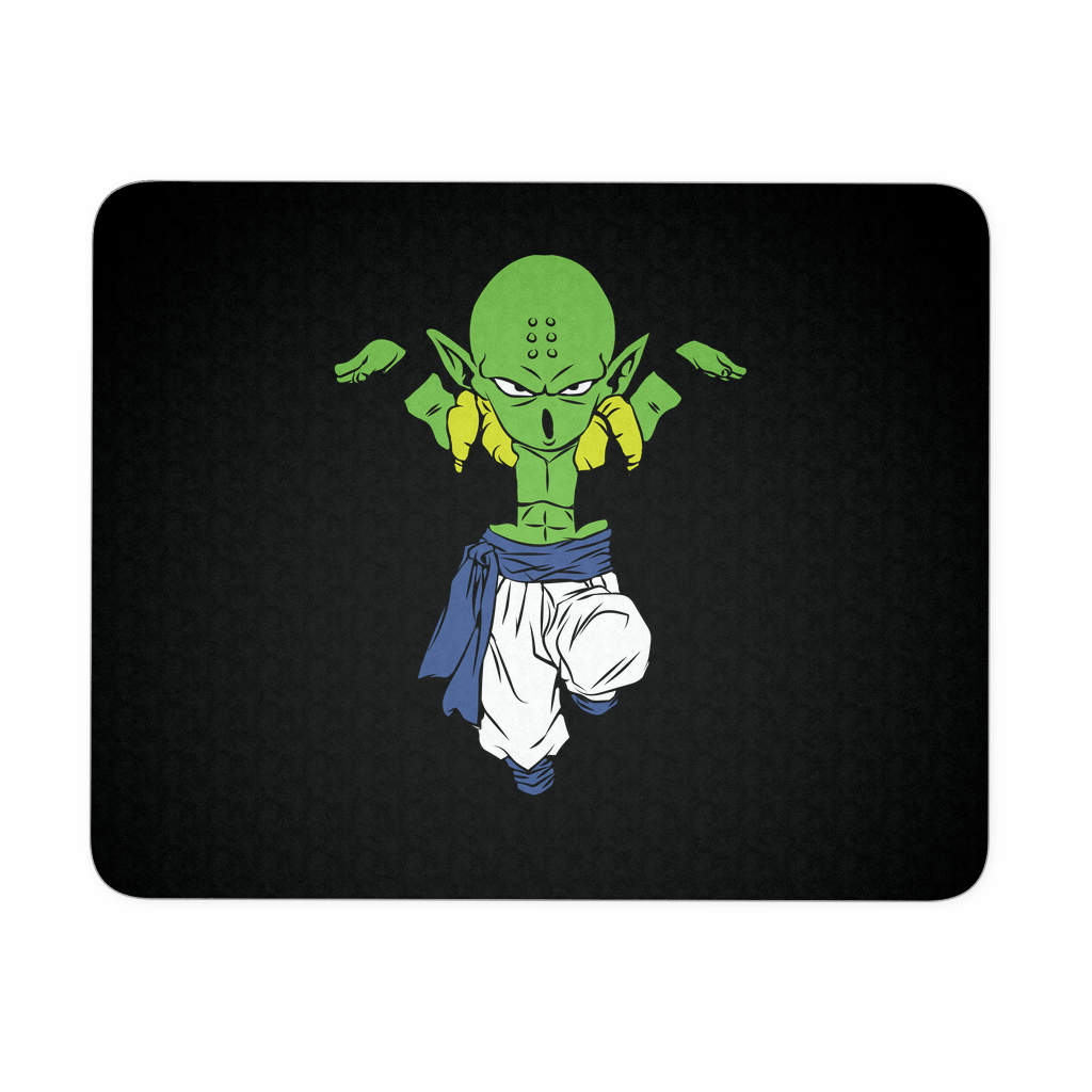 Super Saiyan - Piccolo fusion with Krillin Prilin - Mouse Pad - TL00875MP