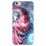 Super Saiyan Buu iPhone 5, 5s, 6, 6s, 6 plus, 6s plus phone case - TL00253PC