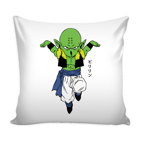 Super Saiyan - Piccolo fusion with Krillin Prilin - Pillow Cover - TL00875PL