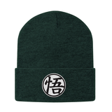Super Saiyan Goku Symbol Beanie - PF00197BN - The Tshirt Collection - 2