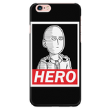 One Punch Man - Saitama Hero - Iphone Phone Case - TL01150PC