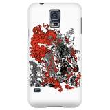 One Piece - Ace Fire Fist - Android Phone Case - TL00909AD
