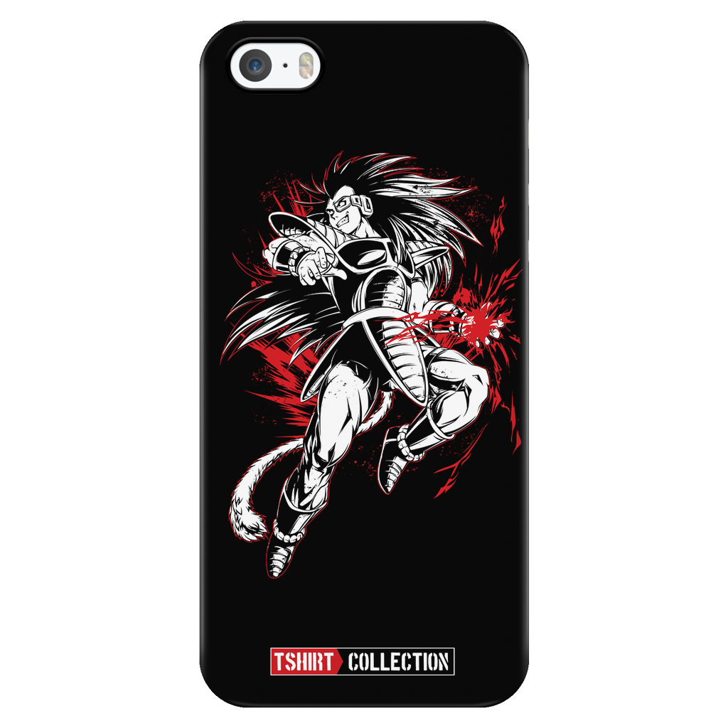 Super Saiyan Radditsu Iphone Case - TL00534PC