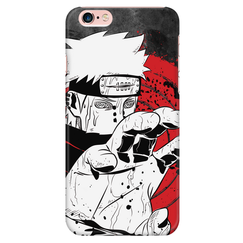 Naruto - Pain - Iphone Phone Case - TL01218PC