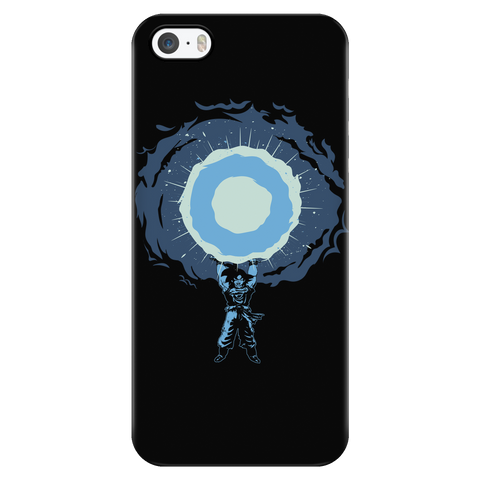 Super Saiyan - Lend Me Your Power - Iphone Phone Case - TL01111PC