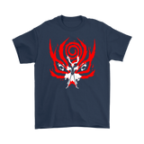 Naruto - Naruto Final Form -Men Short Sleeve T Shirt - TL01720SS