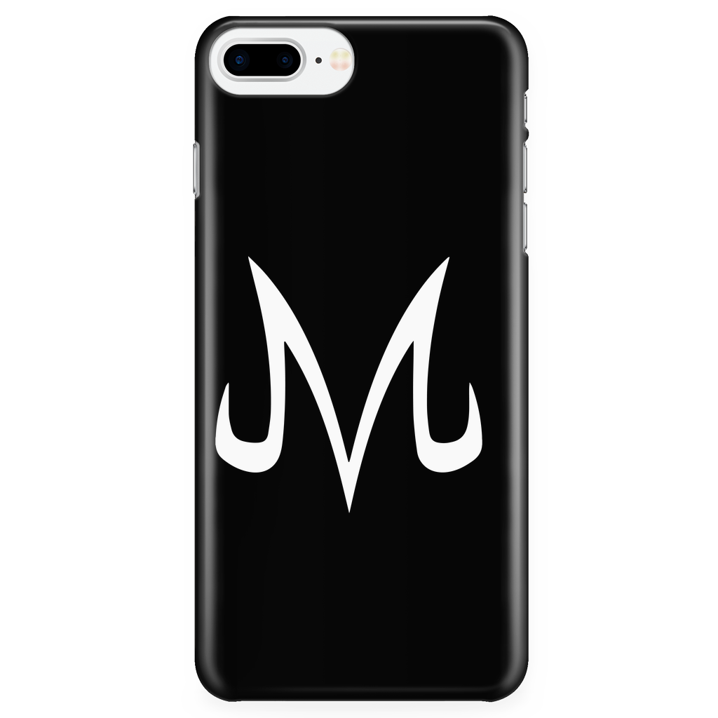 coque iphone 7 majin