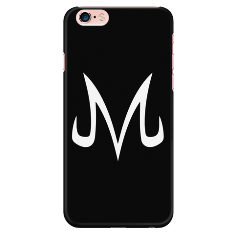 Super Saiyan - MAJIN - Iphone Phone Case - TL01268PC
