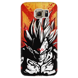 Super Saiyan - Majin Vegeta - Android Phone Case- TL00929AD
