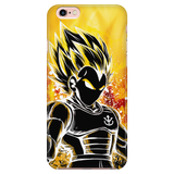 Super Saiyan - Super Saiyan Vegeta - Iphone Phone Case - TL00956PC