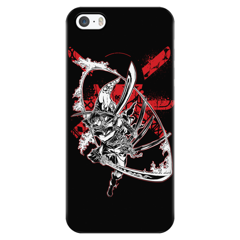 One Piece - Zoro - Iphone Phone Case - TL00912PC