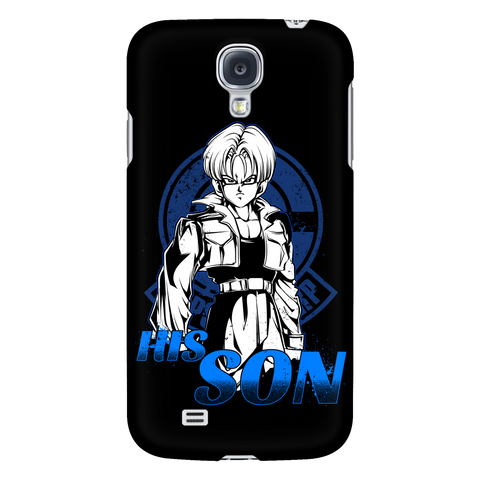 Super Saiyan Trunks Son Android Phone Case - TL00491AD